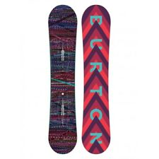 TAVOLA SNOWBOARD BURTON FEATHER 2018