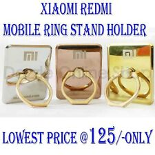 Universal 360°Rotating Finger Ring Stand Holder Mount Xiaomi Redmi Mobile Phone
