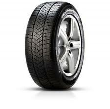 Neumático Pirelli SCORPION WINTER 235/60 R18 107H XL