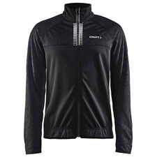 CRAFT GIUBBINO INVERNALE RIME JACKET M   BLACK