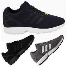 ADIDAS ZX FLUX SCARPE SNEAKERS UOMO DONNA SHOES SPORT RUN CORSA M19841 S32279