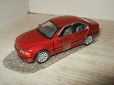 Cararama SUV or Luxury Cars, 1:43 scale BMW 528, S Type, Pajero, Merc C320, Saab