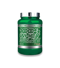 Scitec Nutrition Whey Isolate 2000gr