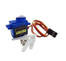 Mini SG90 SG-90 Gear 9g Micro Servo For RC Airplane Helicopter Car Boat Robot