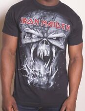 Iron Maiden - T-Shirt - final frontier eddie