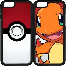 POKEMON GO POKEBALL POKEDEX PHONE 4 4S 5 5C 5S 6 6S 7 8 PLUS X SE CARCASA 01 E