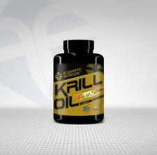 Krill Oil GOLD EDITION 60 capsulas SCIENTIFFIC NUTRITION (Aceite de Krill)