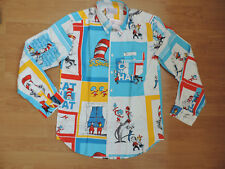 Dr Seuss Shirts by The Honourable Shirt Company The Cat in The Hat BNWT RRP £85