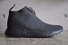 Adidas NMD CS1 City Sock PK Primeknit x TGWO The Good Will Out - Black