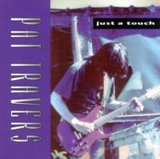 TRAVERS, Pat - JUST A Touch NUOVO CD