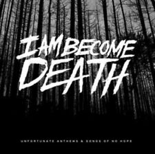 i am become death - Unfortunate Anthems And Songs Of No Hope Nuevo Lp