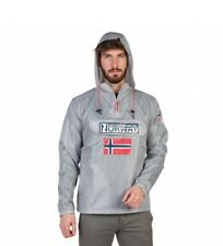 Geographical Norway - Veste grise Butagaz