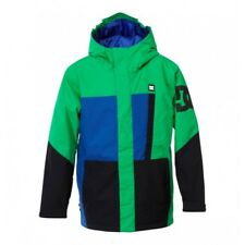 GIACCA SNOWBOARD JUNIOR DC AMO KIDS JACKET GQP0