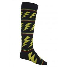 CALZA UOMO BURTON PARTY SOCK RASTA BOLT