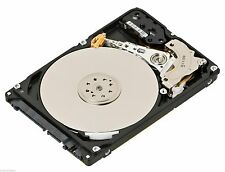 "Laptop 2.5"" SATA Internal Hard drive 160GB 250GB 500GB 1TB 5400RPM Refurb HDD"