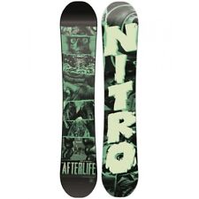 TAVOLA SNOWBOARD NITRO AFTERLIFE 2017