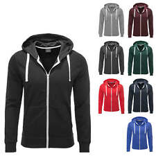 Jack & Jones Herren Sweatjacke Hoodie Kapuzenpullover Herrenjacke Color Mix NEU