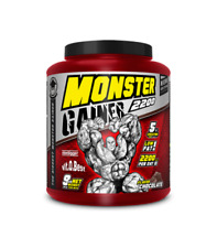 Vitobest MONSTER GAINER 2200 9 KG