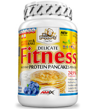 AMIX FITNESS PROTEIN PANCAKES 800 GR