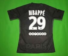 MAILLOT FOOTBALL PSG THIRD - MBAPPE - NUMBER 29 - 2017/2018