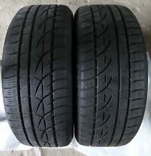2 Winterreifen Hankook Winter I*cept evo 205/55 R16 91H M+S