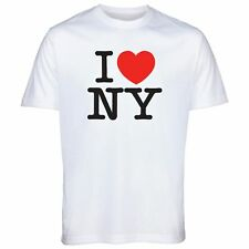 Best Birthday Gift Premium T Shirts for Men and Women I love NY Tshirts best tee