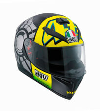 Agv - Casco integral K-3 SV  Winter Test 2012