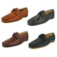 hombre Grenson Zapatos Formales Swansea 9659 FIT F