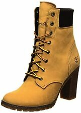 """Timberland TB08715A231 Womens Earthkeepers Glancy 6"""" Boot B - M"""