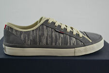 TOMMY HILFIGER 6420 Chaussures Homme Baskets basses ouvert gr. 42