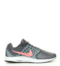 Nike - Zapatillas Downshifter 7 Wide gris Mujer chica