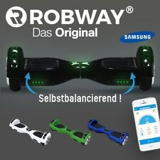 Hoverboard robway W1 MATE e-balance Scooter Eléctrico Scooter Smart Self SALDO