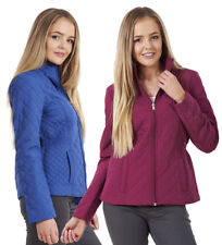 Ladies BHS Summer Lightweight Zip Up Casual Lined Womens Spring Jacket
