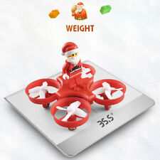 JJRC H67 Flying Santa Claus Remote RC Quadcopter Drone Christmas Gift Toys