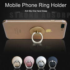 360 Degree Metal Finger Ring Holder Stand iPhone Samsung Grip Mount Cell Phone