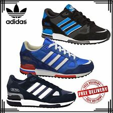 adidas ZX 750 Mens Fashion Running Retro Casual Sports Shoes Trainers 3 Color UK