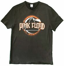 Pink Floyd Amplified On The Run Unisex Official Tee Shirt Brand New Various Size