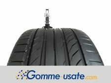Gomme Usate Continental 295/35 R21 103Y ContiSportContact 5P N0 (85%) pneumatici