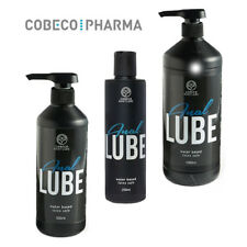 Lubrificante a base d'acqua Cobeco CBL Anal Lube WB bottle Water-based lubricant
