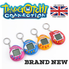 Tamagotchi Connection Virtual Pet Retro Cyber 49 in 1 Electronic Nostalgic Toy