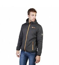 Geographical Norway - Sudadera Trombone gris oscuro