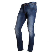BUGER JEANS PANTALONI UOMO 5 TASCHE RAGAZZO STRETCH SLIM FIT PANTS BOY BGG05