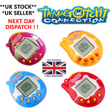 49 in 1 Virtual Nostalgic PET Tamagotchi Connection Retro 90s Toy