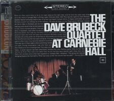 Dave Brubeck Quartet, The - At Carnegie Hall NUOVO 2 CD