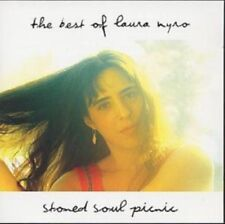 Nyro , LAURA - Stoned Soul Picnic: The Best O NUOVO 2 CD