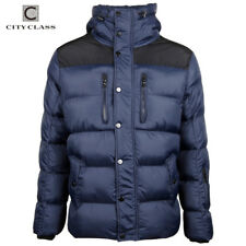 Twill Padded Jacket Winter Hooded Women Coat Cotton Parka Long Down Warm Outwear