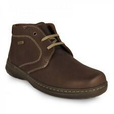 BOTIN CORDON USED MARRON