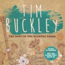Tim Buckley - The Best Of The Elektra Years NEW CD