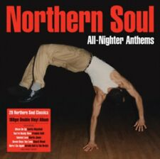 Northern Soul: All Nighter FORMICA - Northern Soul: All Nighter FORMICA NUOVO LP