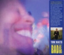 TOM WAITS - BAD AS ME NUEVO LP